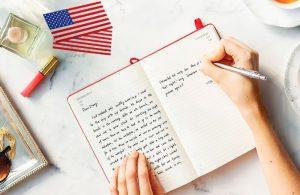 10 способов улучшить свои навыки письма на иностранном языке.